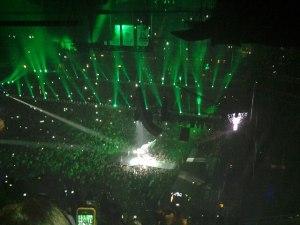 """Justin Bieber """"Believe Tour"""""""