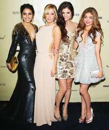 vanessa-hudgens-selena-gomez-ashley-tisdale-sarah-hyland-golden-globes