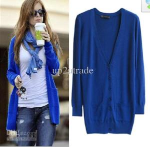 long-sleeved-cardigan-women-sweater-fashion