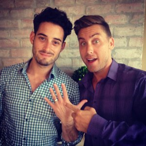 lance-bass-engaged-to-michael-turchin