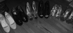 Some of my favorite heels <3
