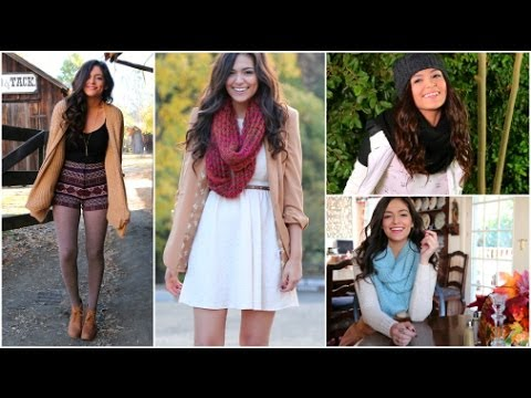 Bethany Mota's Outfit Ideas - Thanksgiving Exists Too Ya Know… €� Michelle Leigh Writes