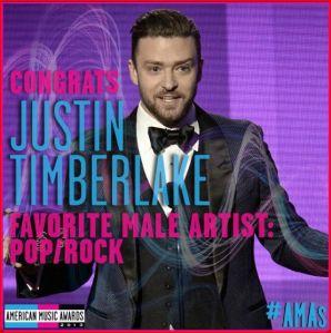 JT first award