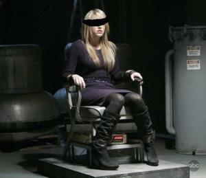 kelly blindfolded