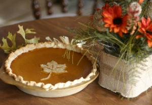 Pumpkin-Pie