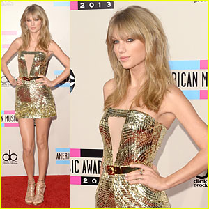 taylor-swift-amas-2013-red-carpet