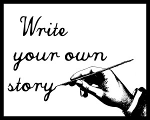 write+your+story