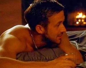 Ryan+Gosling+in+bed