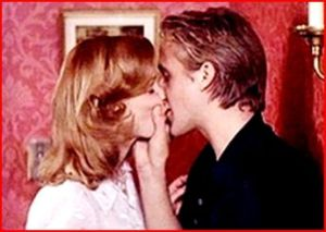 carter kiss