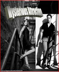 mysterious attraction poster
