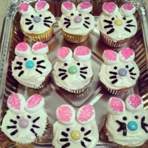 Enjoy a virtual cupcake! ;)