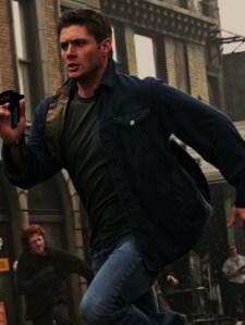 dean runs