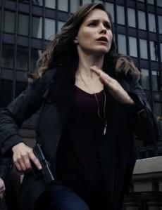 lexie runs