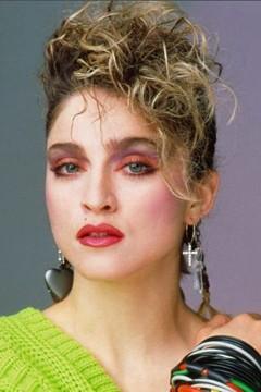 1980's Fashion Profile – Michelle Leigh Writes