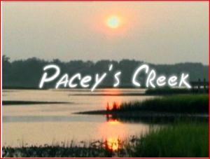 paceys creek