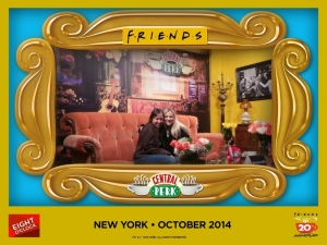 central perk free photo