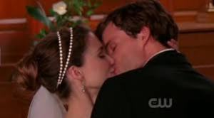 wedding kiss 2