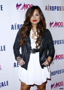 demi at aeropastale