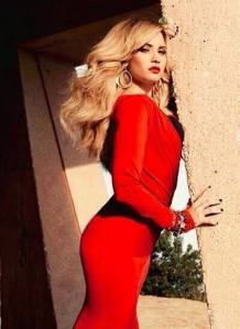 Demi+Lovato+Latina+Magazine