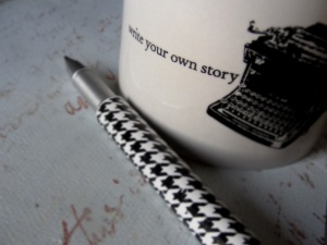 Write+your+own+story