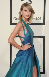 US-MUSIC-GRAMMY AWARDS-ARRIVALS