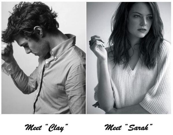 meet clay and sarah