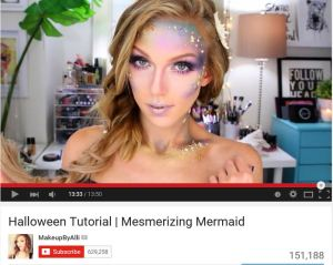 mermerizing mermaid