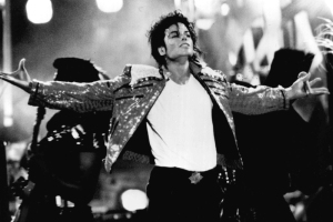 MAY 15 1988  Jackson, Michael - Ind.