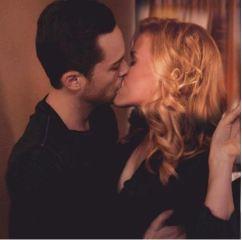 micky kiss