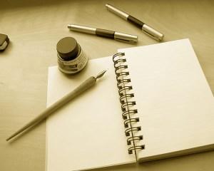 writers corner