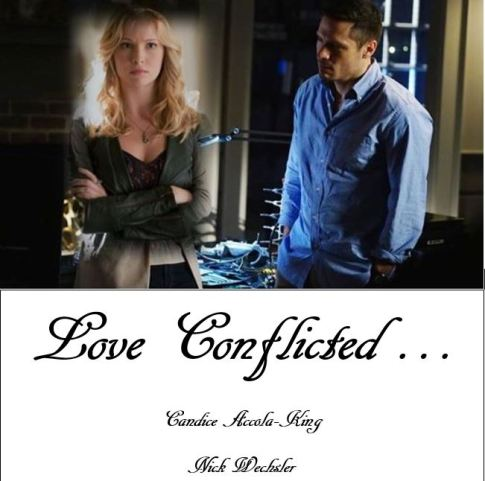 love conflicted new poster ft. lily and ian