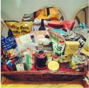 trader joe's basket