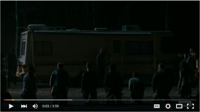 trailer full