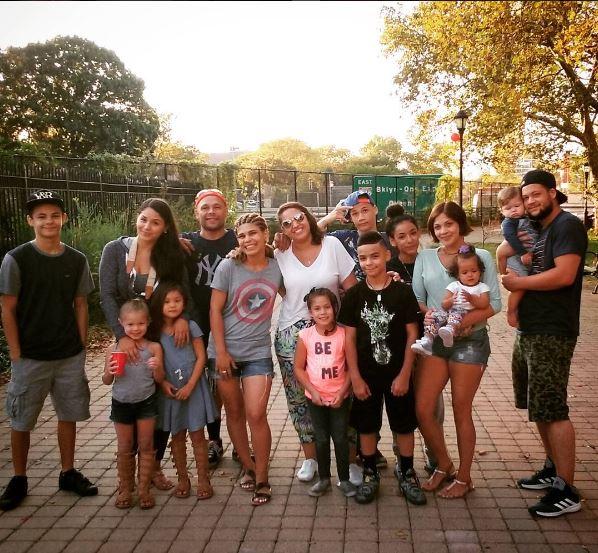 family-bbq