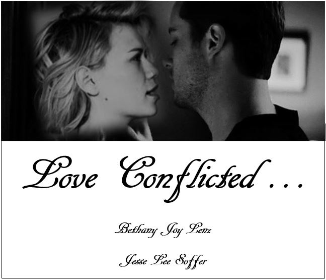 Love conflicted new poster