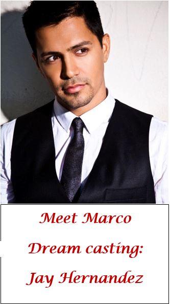 Meet Marco