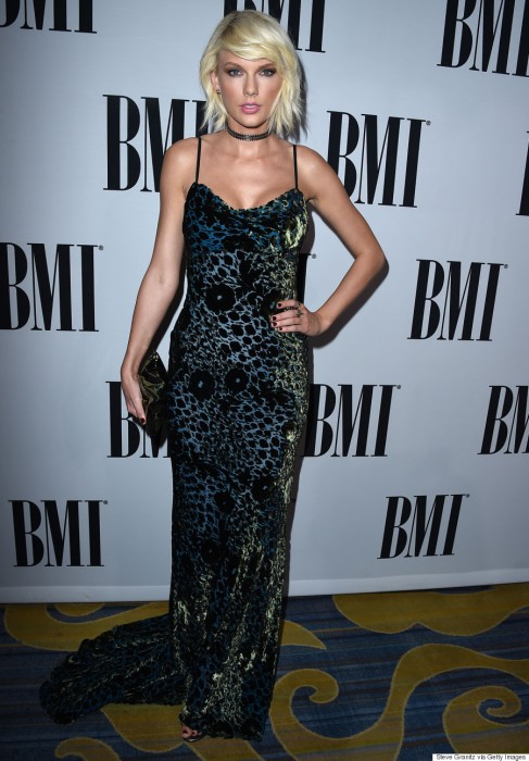 64th Annual BMI Pop Awards - Arrivals