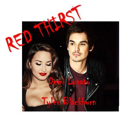 red thirst