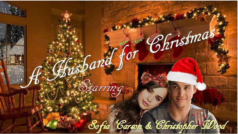 A husband for christmas short story_Christmas 2017