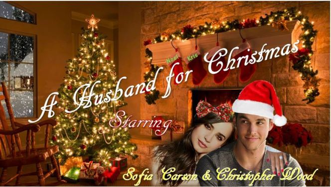 A husband for christmas short story_Christmas 2017