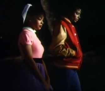 mj thriller screenshot