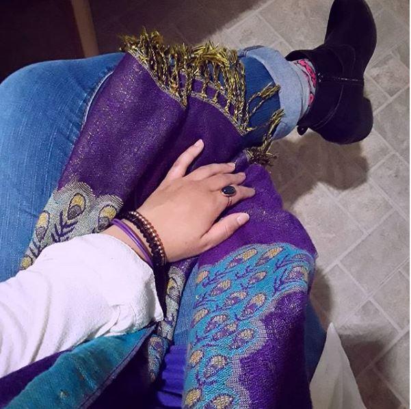 IWD purple