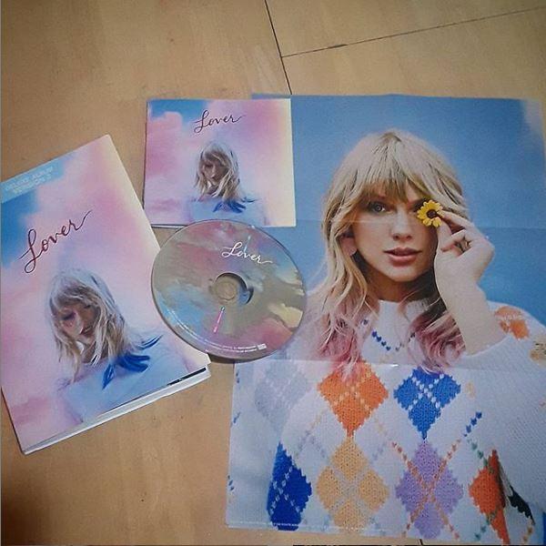 Album Unbox