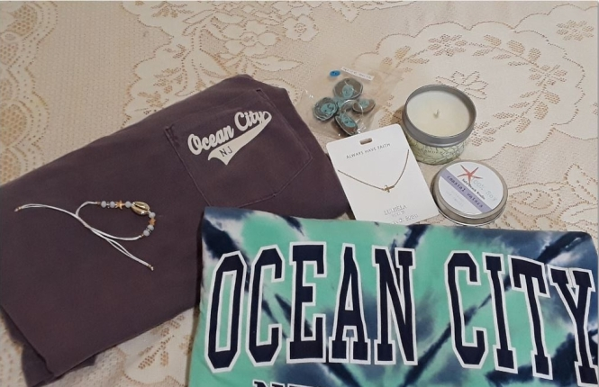 Goodies ocean city