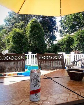 Mel's pool