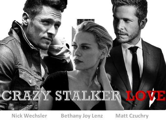 This image has an empty alt attribute; its file name is crazy-stalker-love-promo-poster-2.jpg